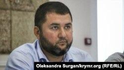 Адвокат Едем Семедляєв