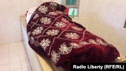 یک زن در ولسوالی خواجه سبز پوش فاریاب به قتل رسیدهاست