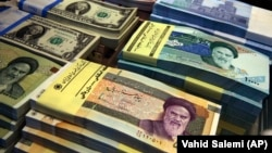 In recent months, the rial has shed more than 60 percent of its value.