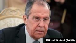 Міністр закордонних справ Росії Сергій Лавров назвав санкції, які США запровадили проти Венесуели, «нелегітимними і протиправними»