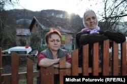 Povratničko selo kod Srebrenice