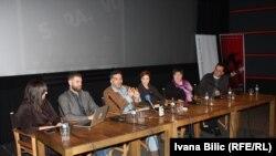 """Ekipa filma """"Smrt u Sarajevu"""""""