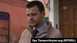 Адвокат Айдер Азаматов