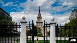 Москвара пачхьалкхан университет