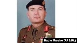 Урдун - нохчо, шозза Урдунан Турпал инарла-лейтенант Арслан Ахьмад Iаладдин