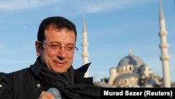 Истанбул мэрлигига сайловда Экрем Имомўғлу ғолиб чиққани расман эълон қилинган эди.