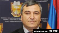 Адвокат Норайр Норикян