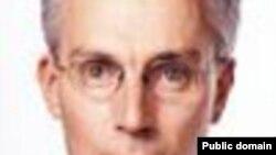 Гайнц Патцэльт, генэральны сакратар Аўстрыйскай філіі Amnesty International.