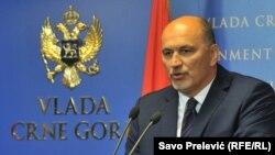 Kod Mitropolije crnogorsko-primorske kod iste je zabilježen nizak stepen poštovanja poreskih propisa: Miomir Mugoša