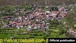 Општина Ростуше