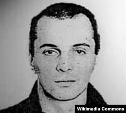 Киллер Максим Лазовский (1965–2000)
