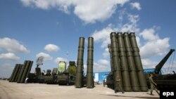 Ռուսաստանի զինված ուժերի C-300 և C-400 հրթիռային համակարգերը, արխիվ