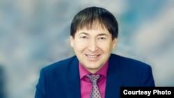 Пастор «Церкви Христиан Веры Евангельской «Новая Жизнь» Виталий Затолокин.