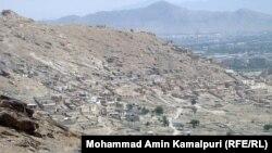Кабул таулары, Ауғанстан. 27 қаңтар 2011 жыл. (Көрнекі сурет)