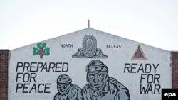Северная Ирландия вновь готова к войне?