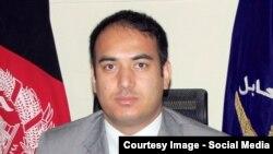 عبدالله حبیب زی