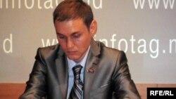 Grigore Mătăsaru (Asociaţia Pro Nova)