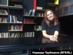 Анна Ануфриева