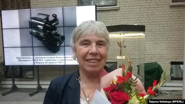Марина Даниловна Чернышева-Гранина
