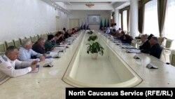 Общественная палата Дагестана