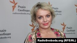 Ірма Вітовська, актриса і громадська діячка