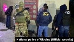 Obračun balkanskih kriminalaca u Kijevu