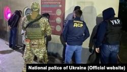 Critics say police reform won't happen under Avakov.