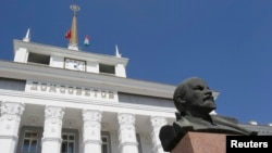 Consiliul orășenesc Tiraspol