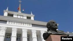 Sovietul orășenesc Tiraspol