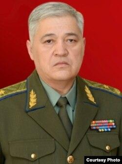 Дуйшенбек Чоткараев.