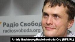 Громадський активіст Ігор Луценко