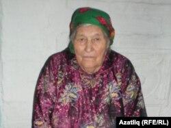Рафика апа Әпчәлимова