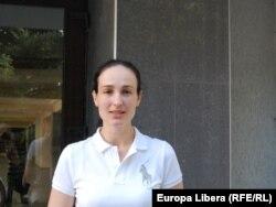 Avocata Natalia Bairam