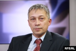 Дмитрий Егошин