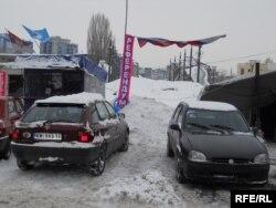 Sever Mitrovice uoči referenduma