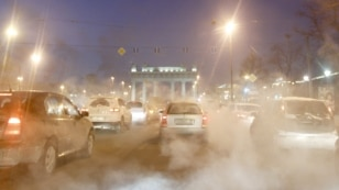 How Not To Drive In Moscow