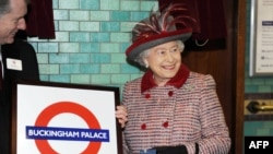 January 9 - London Underground's 150th anniversary.