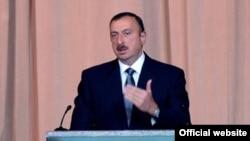 Prezident İlhyam Əliyev