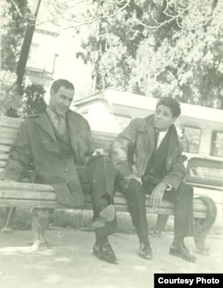 Məmməd Arazla
