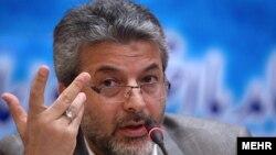Иранның білім және ғылым министрі Камран Данешжоу.