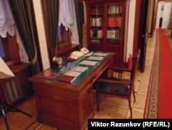 Рабочий стол А. Собчака