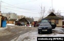 Патаемны продаж беларускай каўбасы выглядае так