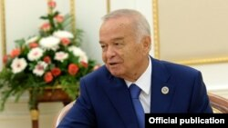 "Uzbekistan's cabinet announced on September 2 that President Islam Karimov is in ""critical"" condition after suffering a stroke."