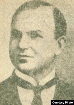 Ion Inculeț (Foto: I. Țurcanu, M. Papuc, Basarabia în actul Marii Uniri de la 1918