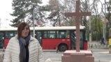 'Šta rekoste': Vozarev krst u boji