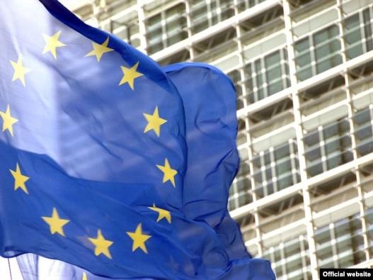 Sedište EU, ilustrativna fotografija