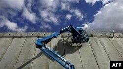 Израильские политики все еще надеются на разделительные стены