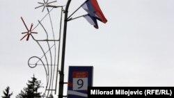 Banjaluka 9. januara 2015, foto: Milorad Milojević