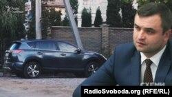 Начальник Департаменту з розслідування особливо важливих справ у сфері економіки ГПУ Володимир Гуцуляк