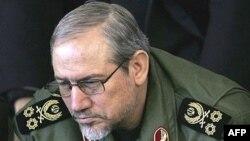 یحیی رحیم صفوی، مشاور عالی و دستیار نظامی رهبر ایران
